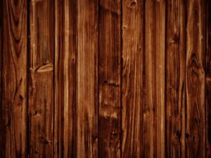 Vintage Wood Panel Backdrop