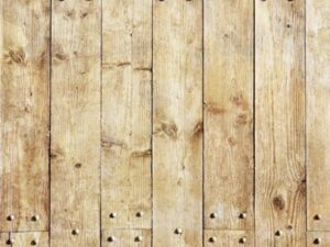 Floor Wood Studs Stained Light Backdrop