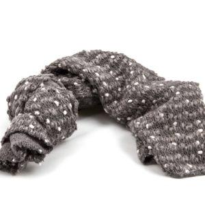 Tweed Layer Grey