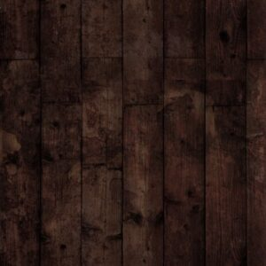 Floor Wood Stained Black Backdrop