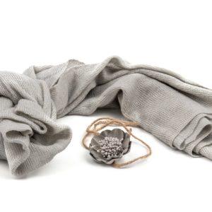 Couture Wrap Set Grey