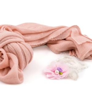 Couture Wrap Set Peach