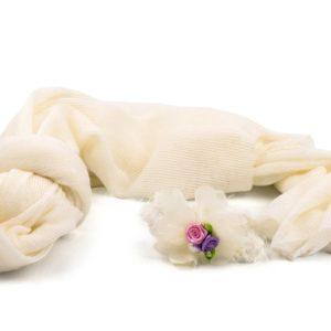 Couture Wrap Set Vanilla