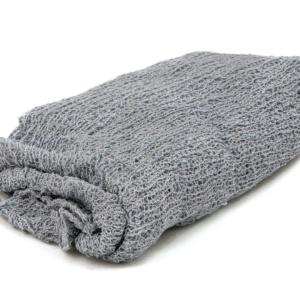 Stretchy Wrap Grey