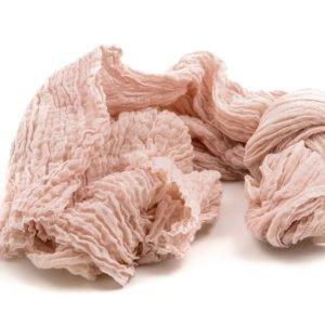 pink wrap photo props