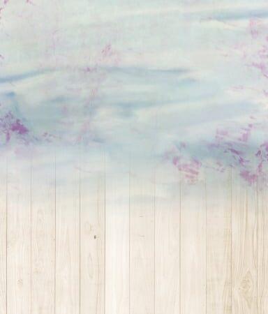 Purples Wash Boards Backdrop