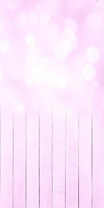 Baby Bokeh Pink Backdrop