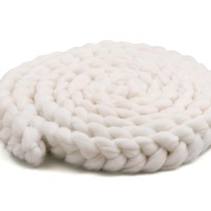 Mohair Nest Cream