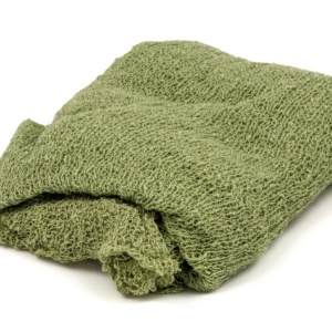 Stretchy Wrap Sage Green
