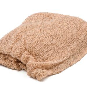 Stretchy Wrap Tan