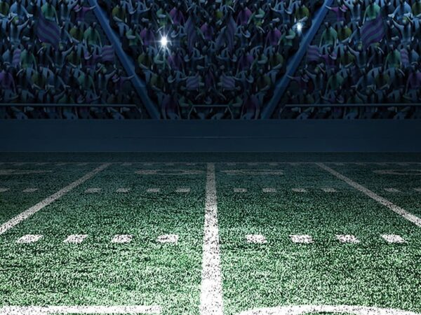 american football backdrops photo