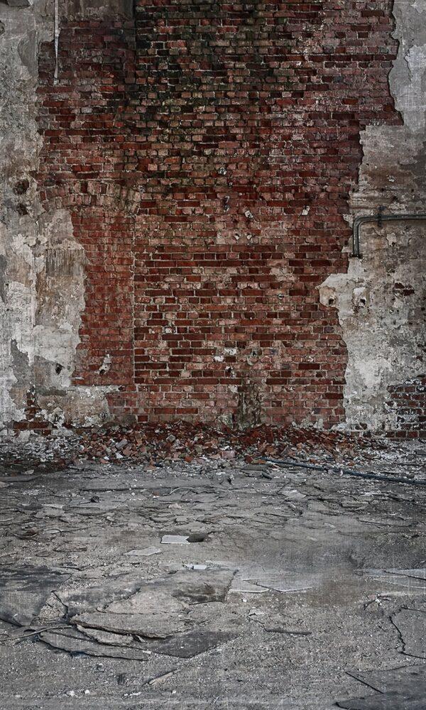 rubble wall backdrops photo