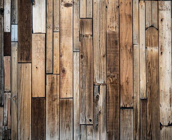 wood shack photo backdrops