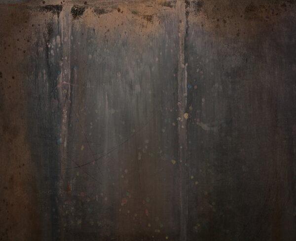 dark rust wall backdrops photo