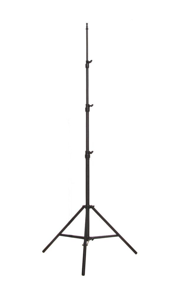 light stand prop