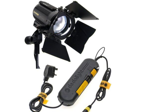 light head prop