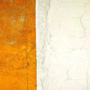 Block Of Orange