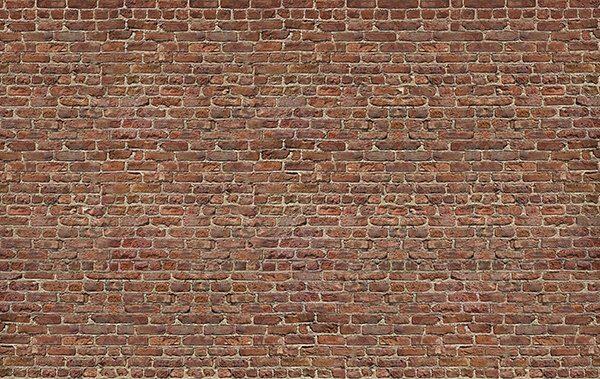 Brick Natural Backdrop