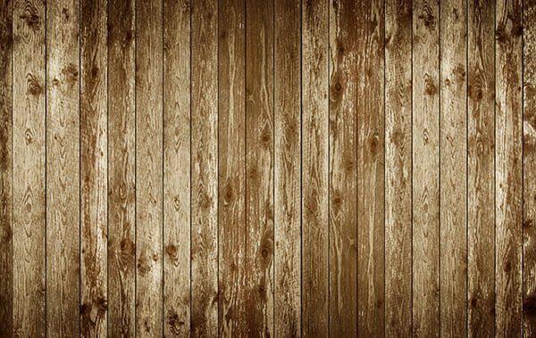 Vintage Wooden Backdrop