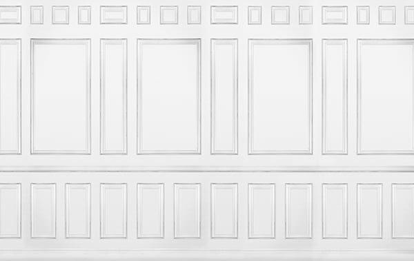 Panels White Backdrop