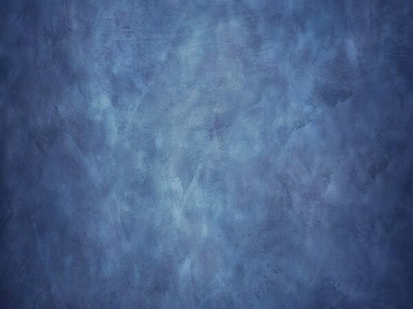 SPPFL546 FINE ART NAVAL BLUE ProFabric backdrop - Used 2.72m x 2.72m