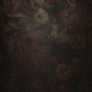 Burnt Bouquet ProFabric Backdrop