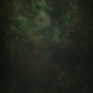 Flower Follage ProFabric Backdrop