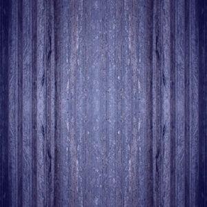 Blue Version Of Steel Wall